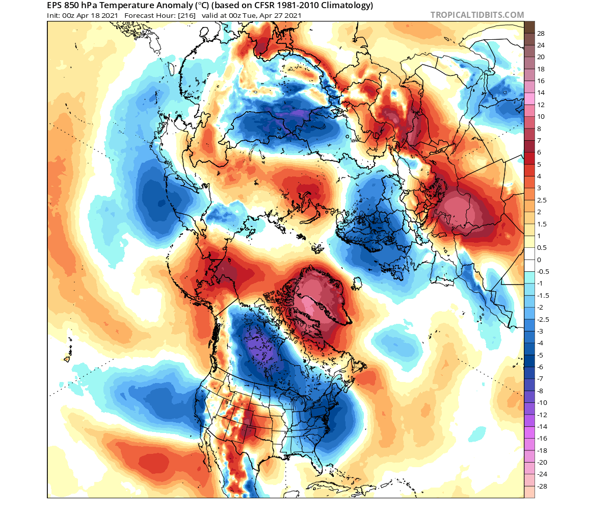 ecmwf-temperature-anomaly-weather-forecast-april-united-states-europe-arctic-day-10