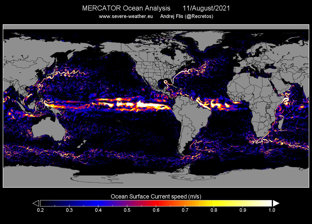 global-ocean-currents-speed-analysis