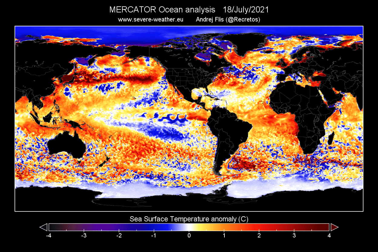 global-sea-surface-temperature-anomaly-map-july-2021