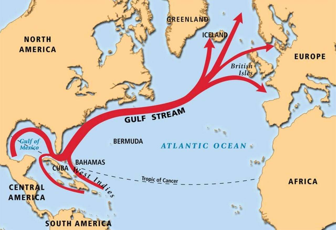 gulf-stream-collapse-ocean-current-amoc-location-map