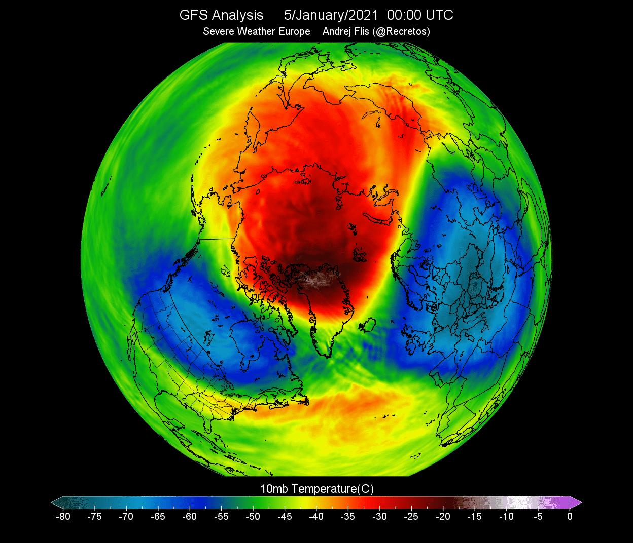 polar-vortex-splitting-weather-winter-united-states-europe-major-warming-temperature-event