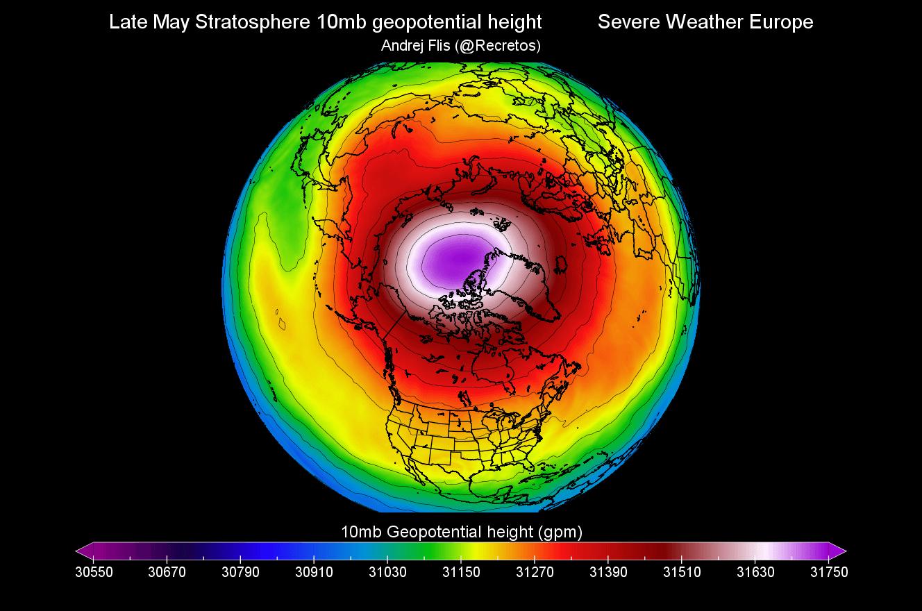 polar-vortex-stratosphere-weather-forecast-may-north-hemisphere