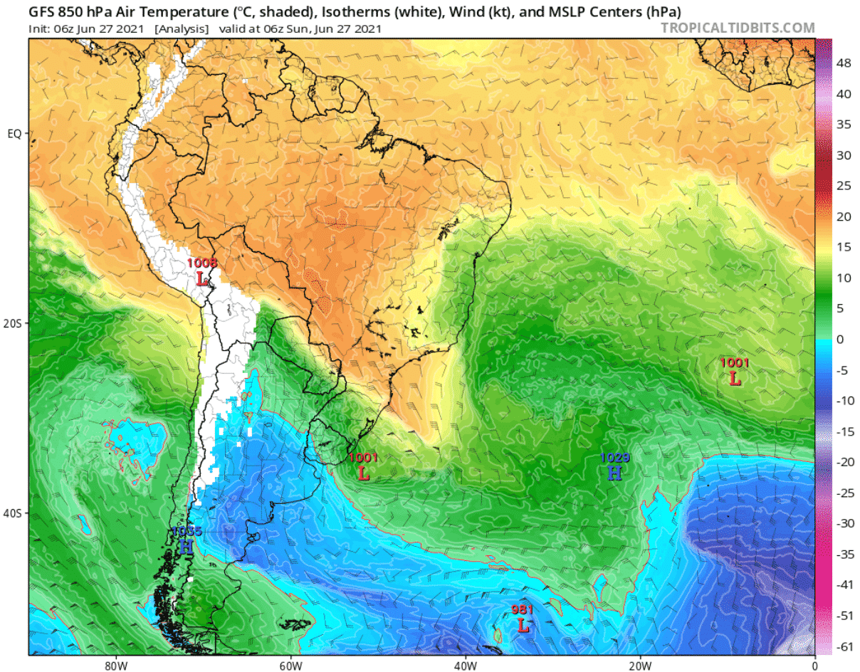 south-hemisphere-america-cold-weather-winter-outbreak-pressure-and-wind-forecast-day-2
