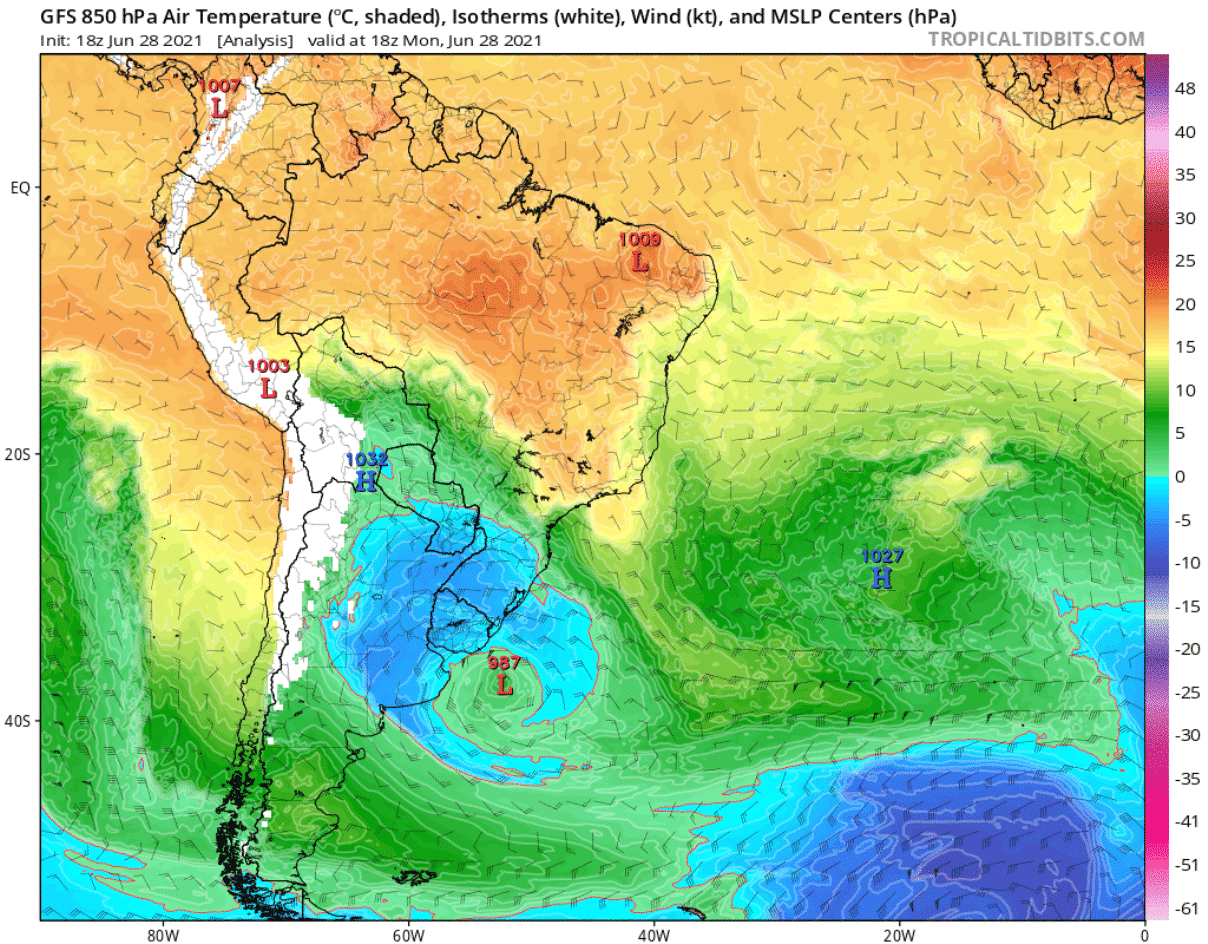 south-hemisphere-america-cold-weather-winter-outbreak-pressure-and-wind-forecast-day-3