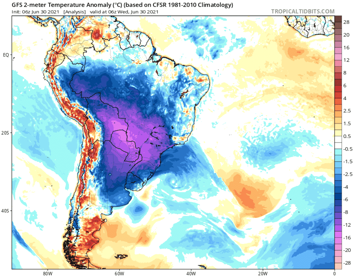 south-hemisphere-america-cold-weather-winter-outbreak-temperature-anomaly-day-5