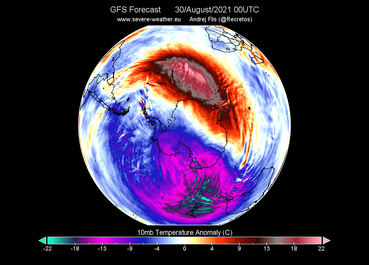 south-pole-winter-stratospheric-warming-temperature-anomaly-forecast-day-10