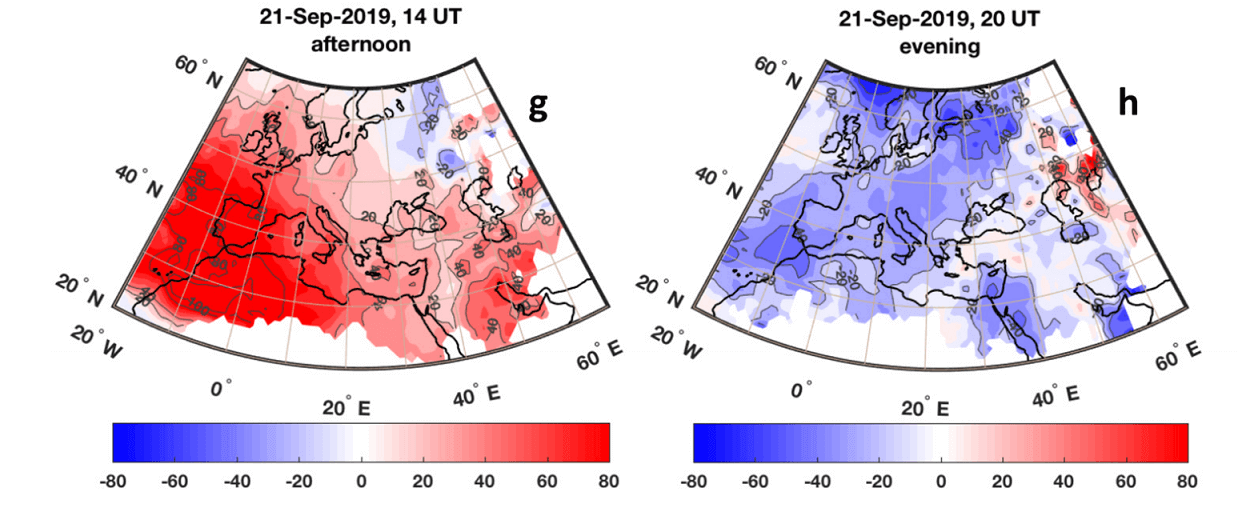 winter-souh-pole-stratospheric-warming-ionosphere-effect-over-europe