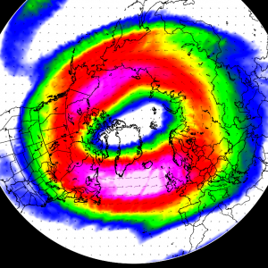*Monthly outlook* The stratospheric polar vortex will survive all attacks and is coming at us with a vengeance! Late December and January are expected to be milder, with only brief cold episodes!
