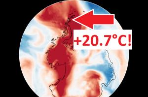 Global weather