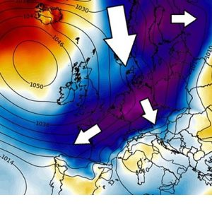 *update* Unusually intense Arctic outbreak will spread across much of Europe through the end of March – additional frost damage is likely