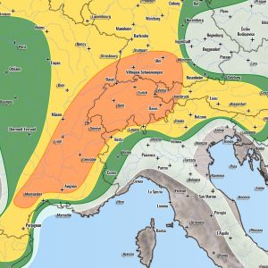 Severe Weather Outlook – Aug 13th, 2020