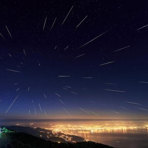 Perseid meteor shower peaks this week, Aug 12/13th