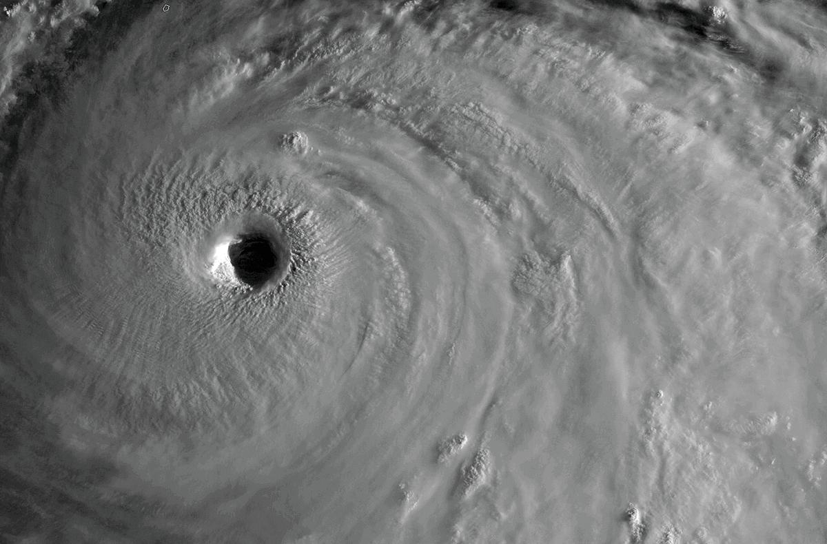 haishen japan typhoon satellite