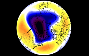 polar vortex winter forecast