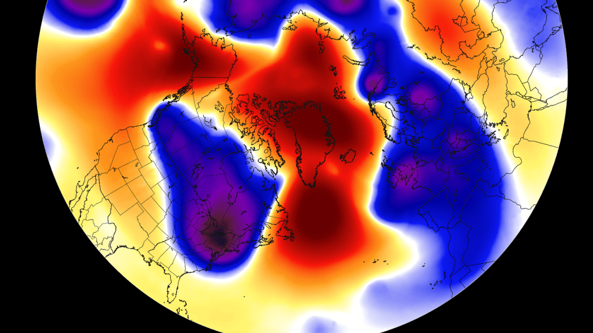 10 day weather forecast europe united states polar vortex