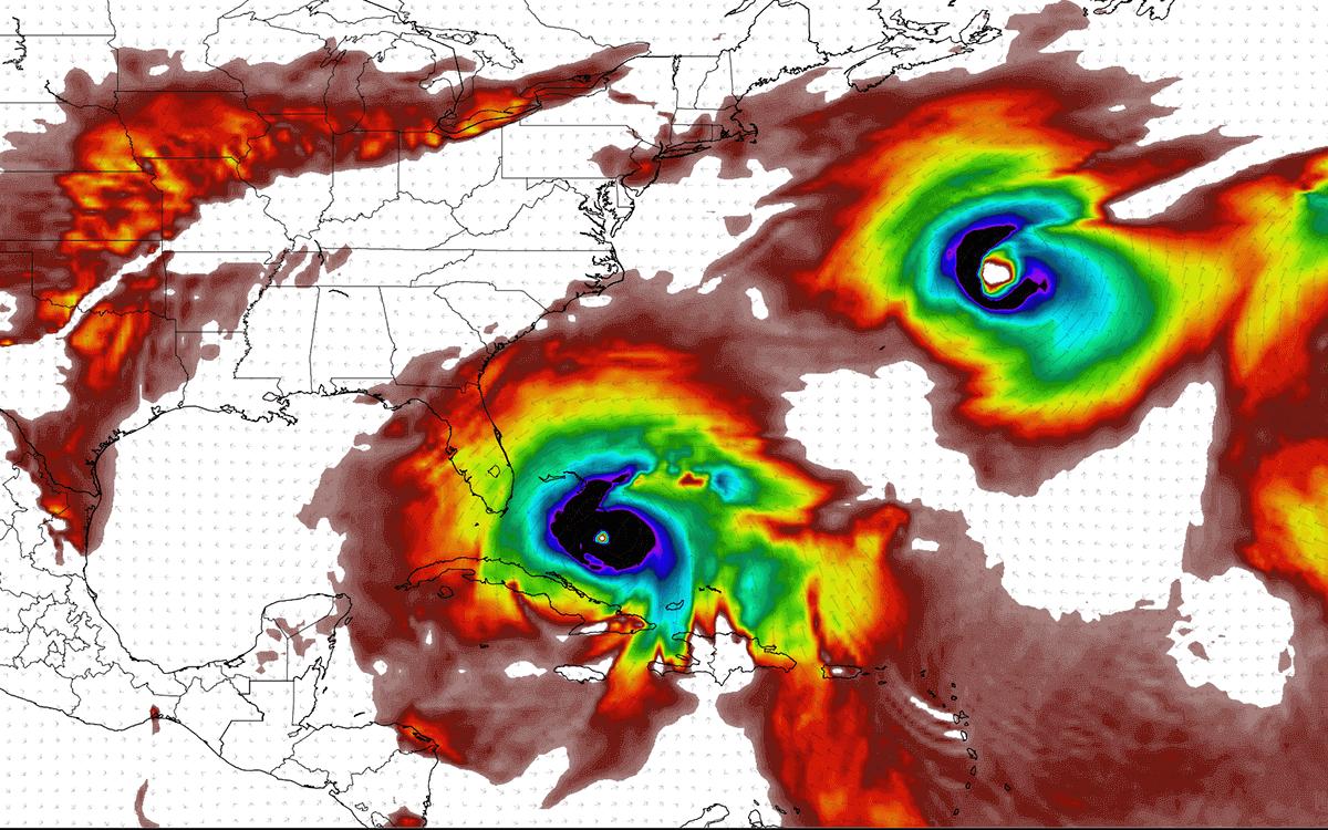 hurricane atlantic epsilon zeta storms