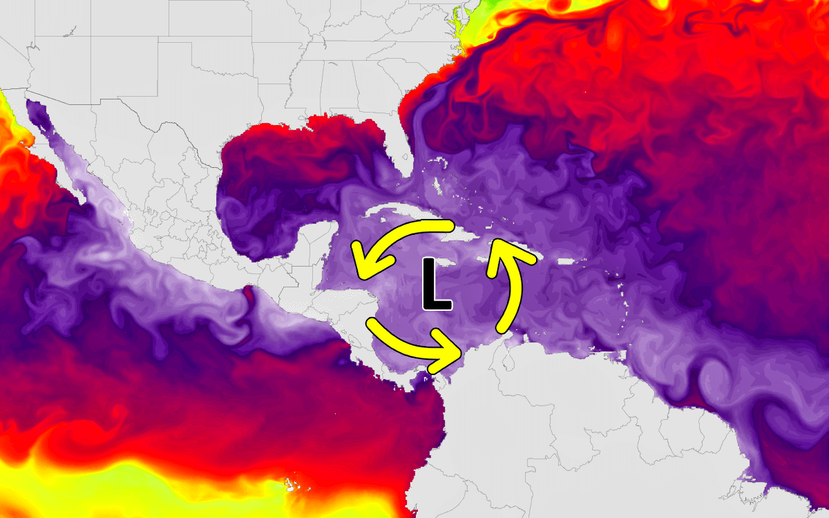 hurricane season atlantic united states epsilon low formation