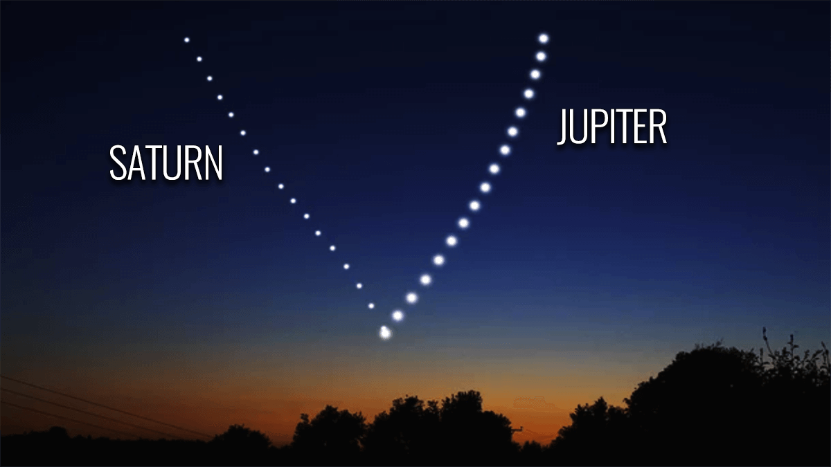 great conjunction christmas star jupiter saturn