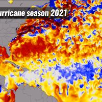 atlantic hurricane season 2021 forecast