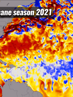 atlantic hurricane season 2021 forecast