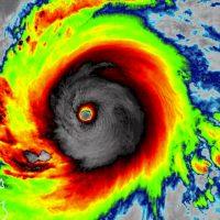 record super typhoon surigae tropical cyclone philippines