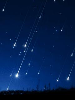 Eta Aquariid meteor shower forecast