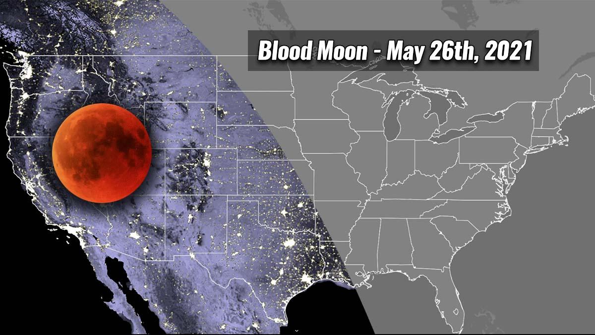 blood moon 2021 total lunar eclipse