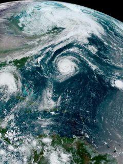 hurricane season 2021 storm names