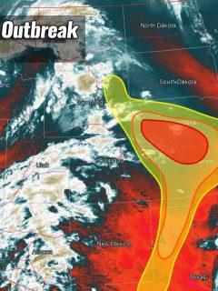 tornado season 2021 forecast severe weather outbreak