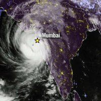 tropical cyclone tauktae forecast india flooding
