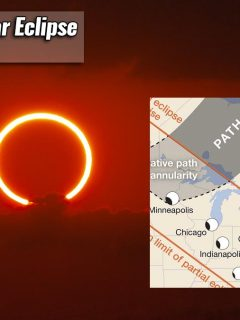 how to photograph ring of fire solar eclipse 2021