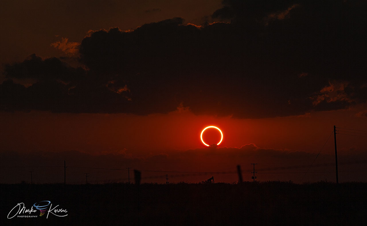 how to photograph ring of fire solar eclipse 2021 ring texas