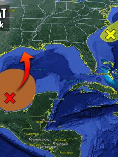 hurricane season 2021 gulf coast storm bill