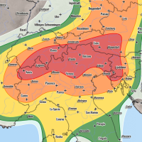 severe weather outlook July 13th 2021