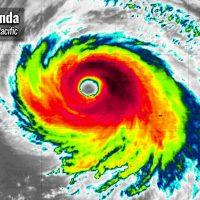 hurricane season 2021 eastern pacific linda