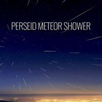 perseid meteor shower tears of saint lawrence peak